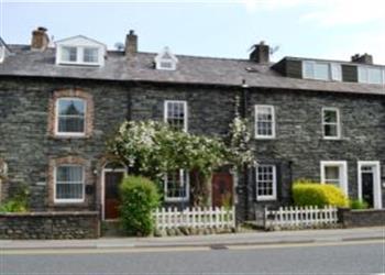 22 Rose Terrace in Cumbria