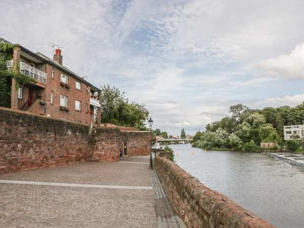23 City Walls from Sykes Holiday Cottages