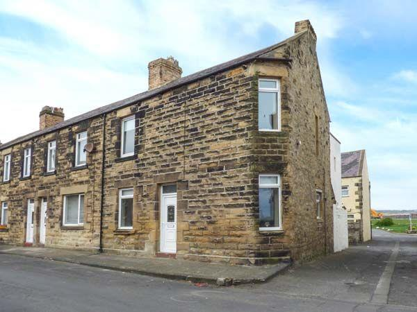 23 Gordon Street in Amble-by-the-Sea, Northumberland