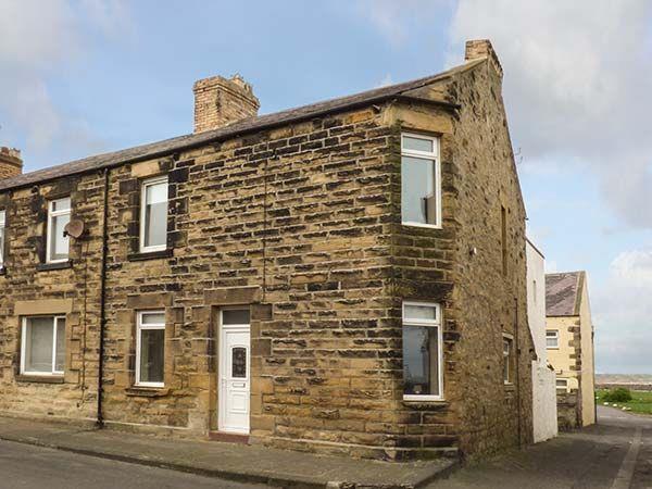 23A Gordon Street in Northumberland