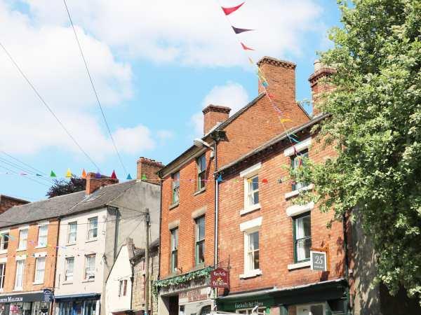 25 St. John Street in Derbyshire