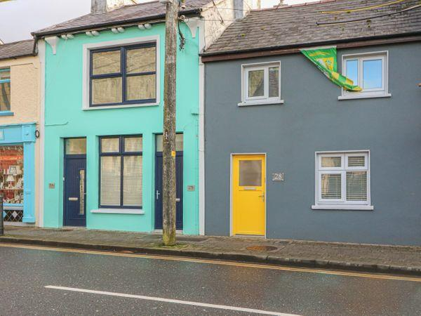 28 Church Street in Kerry
