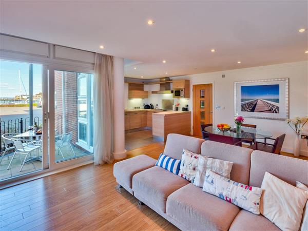 28 Marinus Apartments in Isle of Wight