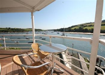 28 The Salcombe in Devon