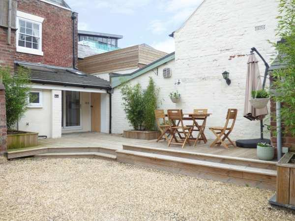 29 Egerton Street from Sykes Holiday Cottages