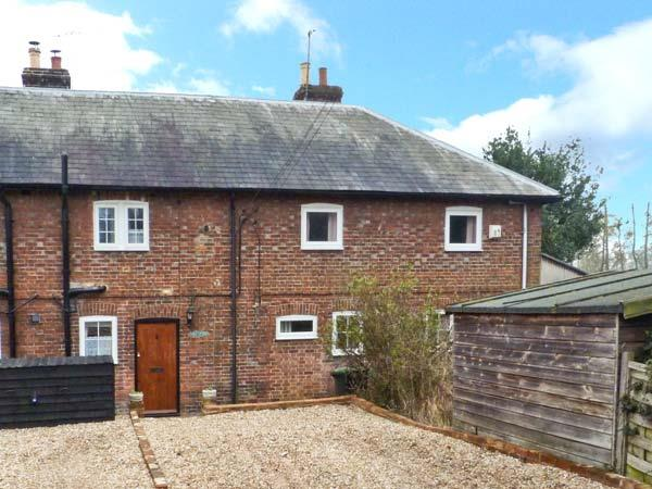 3 Apsley Cottages from Sykes Holiday Cottages
