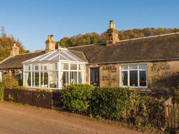 3 Balhelvie Farm Cottages in Fife