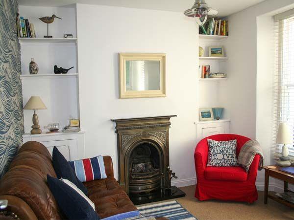 3 Belle Cottage in Devon