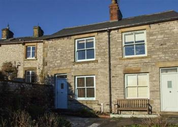 3 Cherry Tree Cottages from Sykes Holiday Cottages