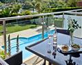 Enjoy a leisurely break at 3 Goodrington Lodge; Paignton; Devon