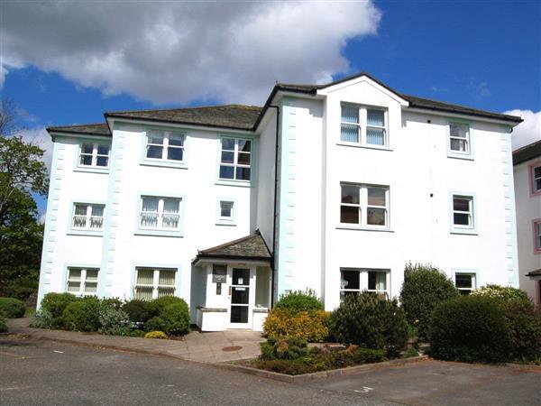 3 Greta Grove House in Cumbria