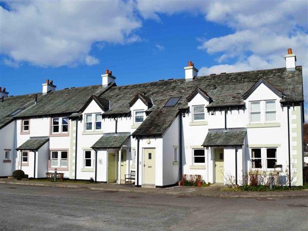 3 Howrahs Court  in Cumbria