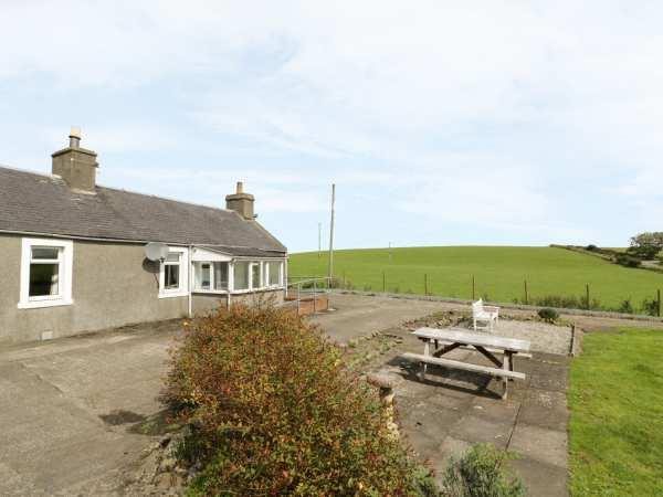 3 Kirminnoch Cottages in Wigtownshire
