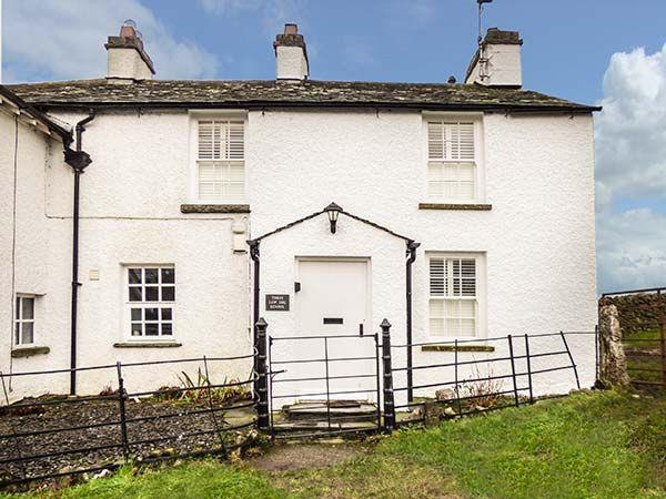 3 Low Dog Kennel in Cumbria