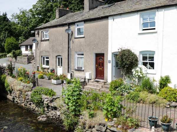 3 Low Row in Cumbria