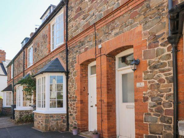 3 Lowerbourne Terrace from Sykes Holiday Cottages