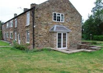 3 Monkwood Cottages in South Yorkshire