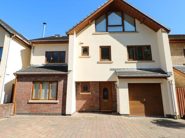 3 Oaklands Close in Dyfed