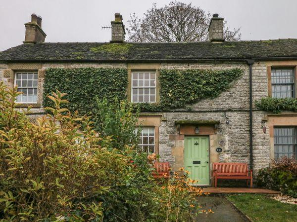 3 Old Hall Cottages in Derbyshire
