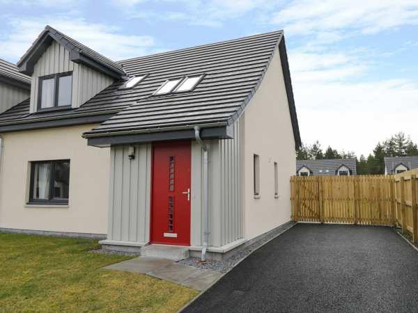 3 Osprey Drive in Inverness-Shire