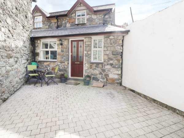 3 Penlan Cottages in Gwynedd