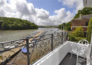 3 River View from Toad Hall Cottages