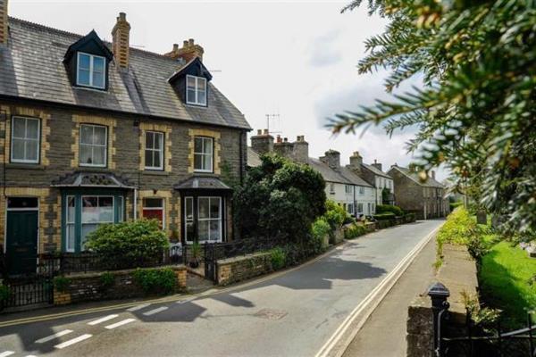 3 St Marys Villas in Powys