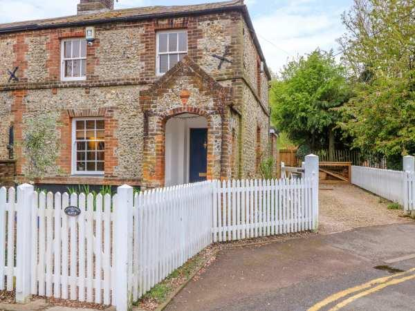 3 Station Cottages in Norfolk