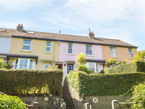 3 Top View Cottages in Devon