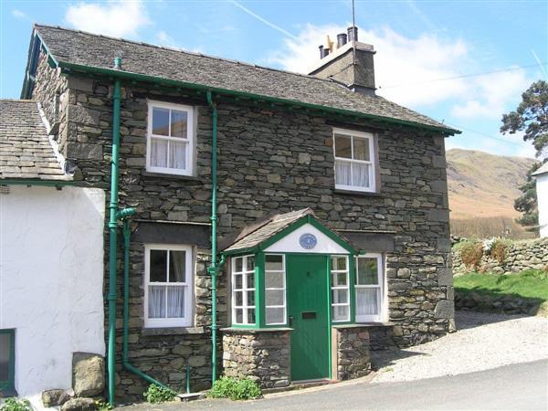 3 Townhead Cottages in Cumbria