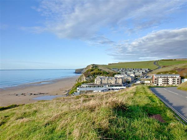 30 Waves in Cornwall