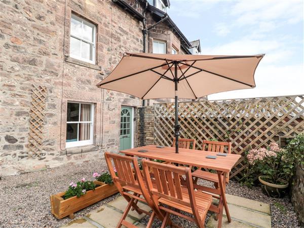 31 Peth Head in Northumberland