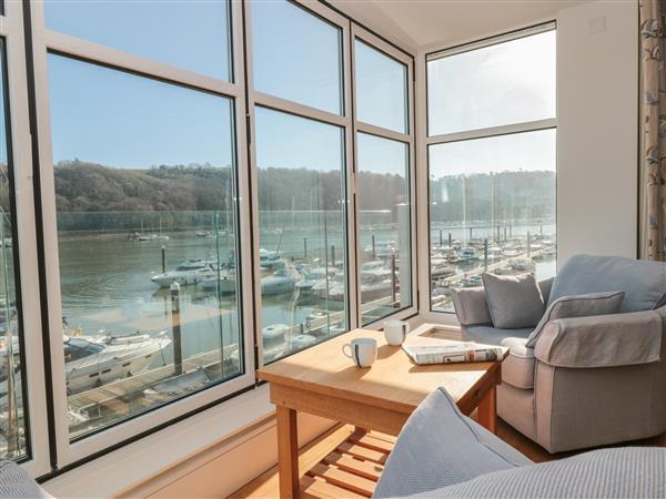 33 Dart Marina in Devon