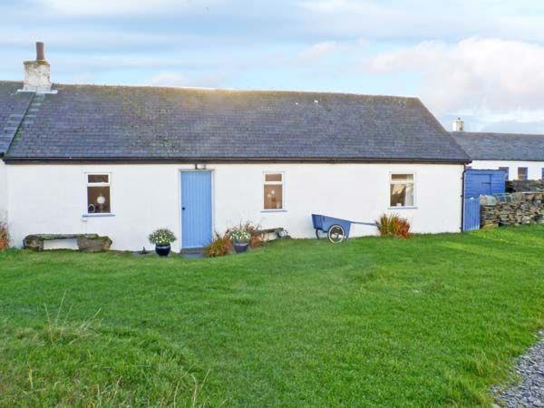 33 Easdale Island in Argyll