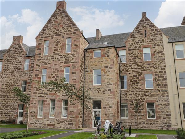 35 Great Glen Place, Inverness