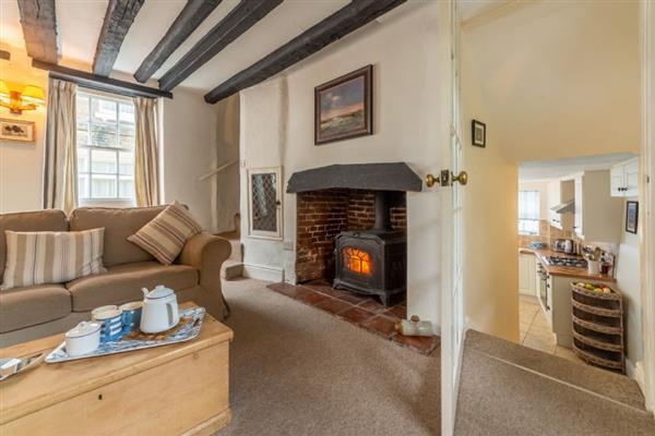 36 High Street from Norfolk Hideaways