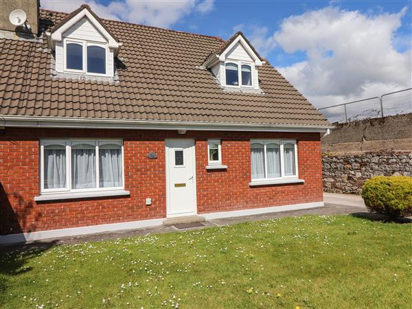 38 Castlewood Park in Kerry