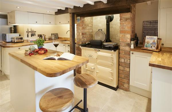 39 Foxtail Cottage in Blockley, Gloucestershire