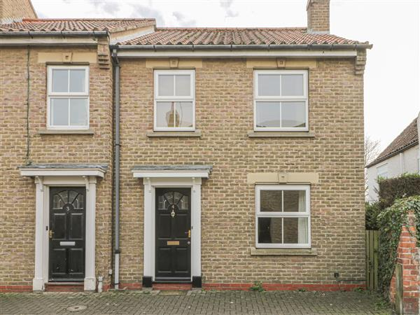 4 Castle Mews in North Humberside