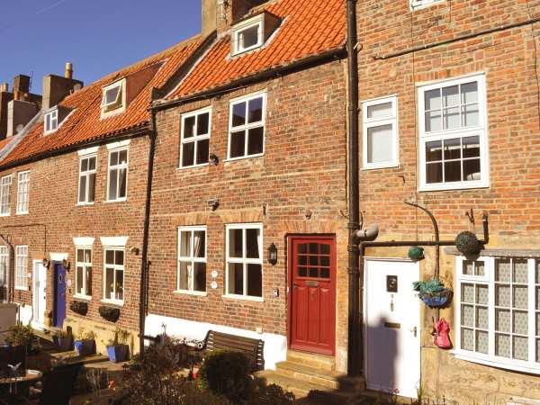 4 Clarks Yard from Sykes Holiday Cottages