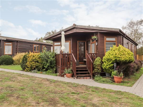 4 Country View Park, Kent