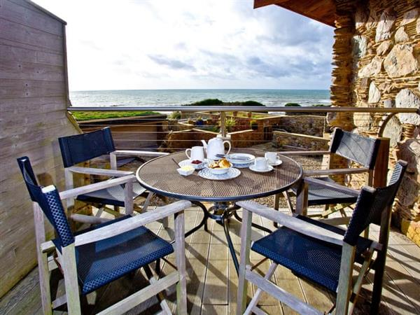4 Fish Cellars from Bluechip Holidays