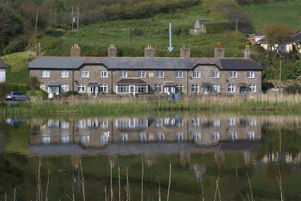 4 Florence Cottages,