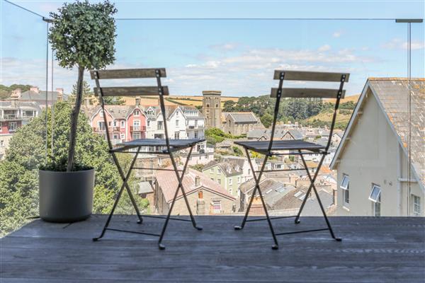 4 Glenthorne House in Devon