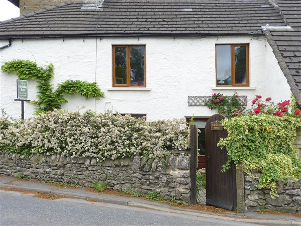 4 Greencross Cottages in Cumbria