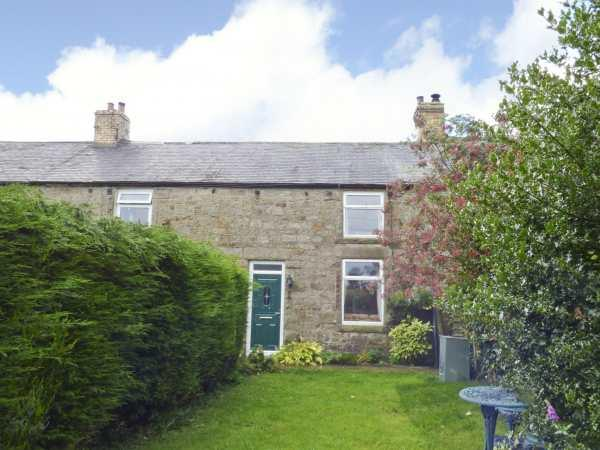 4 Harrogate Cottages in Northumberland