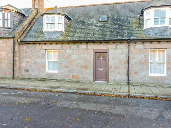 4 Hawthorn Place in Aberdeenshire