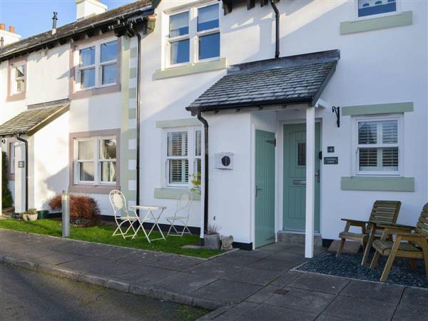 4 Howrah's Court in Cumbria
