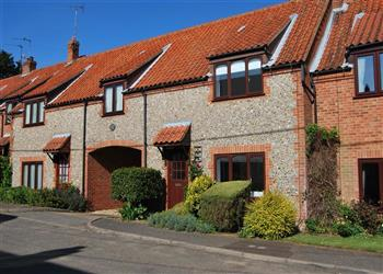 4 Langford Cottages from Norfolk Hideaways