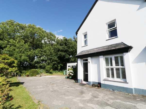 4 Llyfni Terrace in Gwynedd